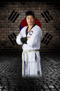 Master Seung H Yun